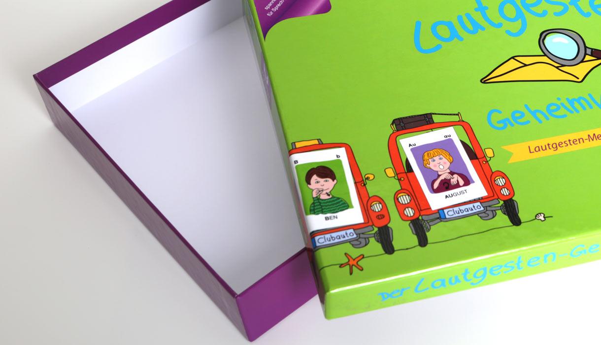 Stülpdeckelschachtel, Stabile Schachtel, Stülpschachtel, Verpackung mit Logo, online drucken, easyordner