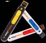 USB-Sticks bedrucken