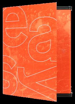 Kappenbox 15 mm Füllhöhe DIN A4 | 15 mm | Digitaldruck 4/0 | Glanz  | Nein | schwarz | Nein | nein | Basis-Datencheck